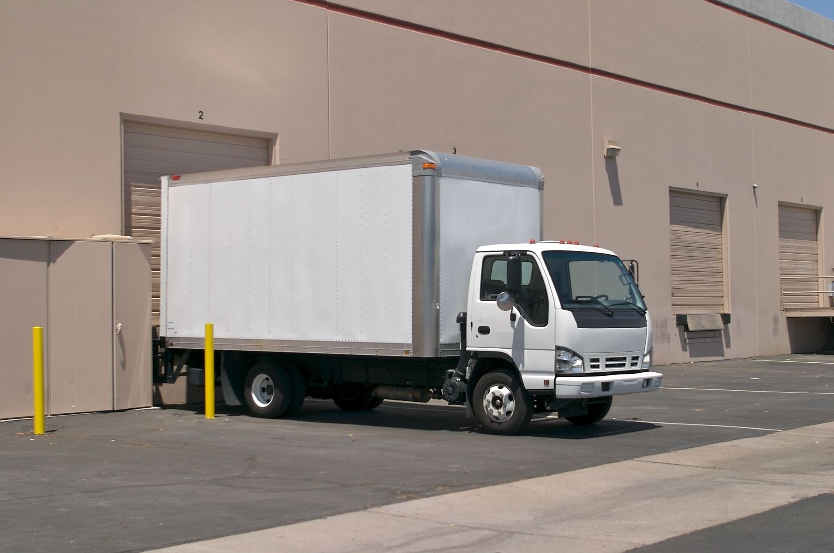 Coeur D' Alene, Idaho Box Truck Insurance